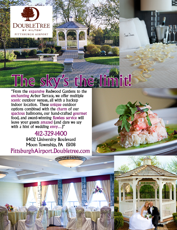 Pittsburgh Wedding And Bridal Shows Greensburg And Cranberry